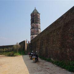 Linhe Ancient City User Photo