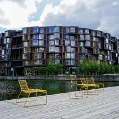 丹麥建築中心用戶圖片