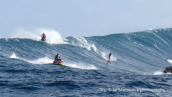 Jaws (Peahi)