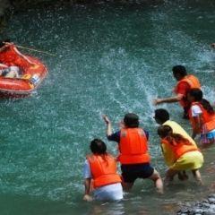 Renhe River Drifting User Photo