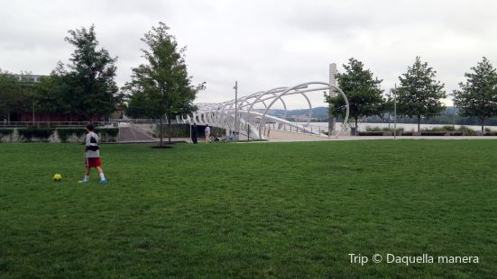 The Yards Park