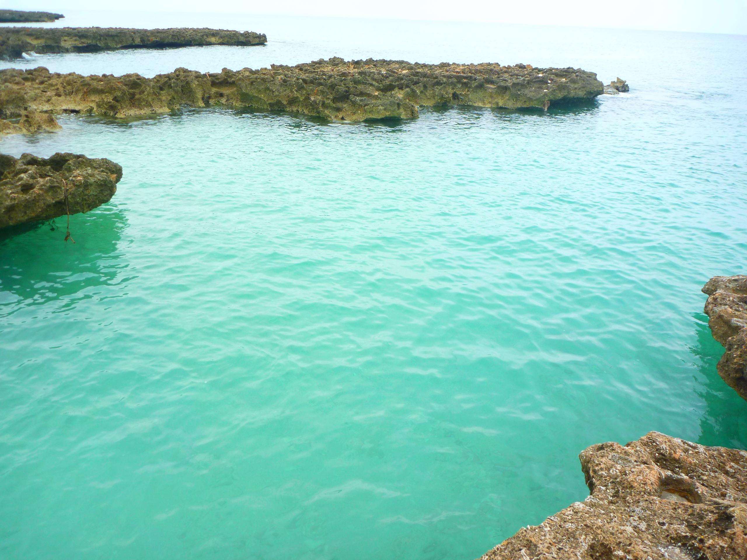 Playa La Boca