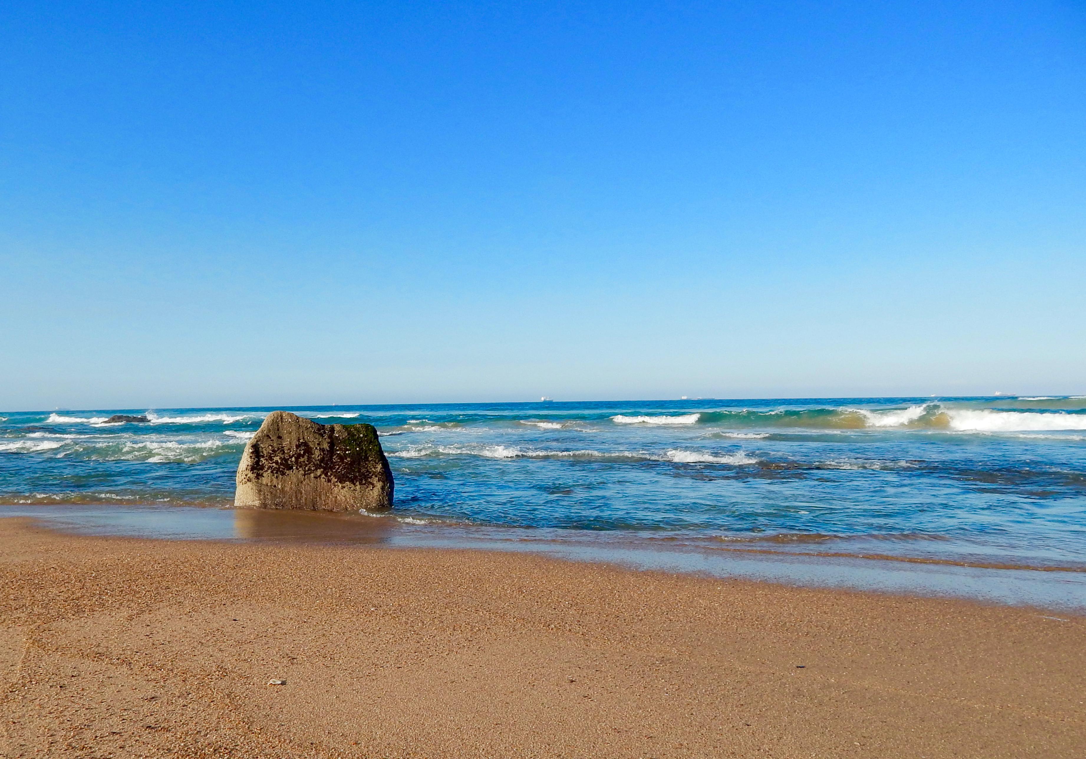 Umhlanga Main Beach