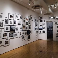 Museum of Contemporary Photography User Photo