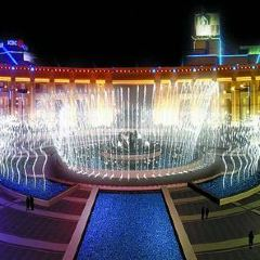 Musical Fountain Park User Photo