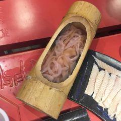 巴九門老火鍋(解放碑地標店)用戶圖片