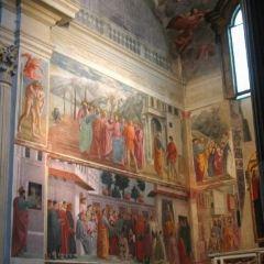 Cappella Brancacci User Photo