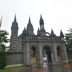 Shengji Wenwu Baohu Danwei Tianzhu Church User Photo