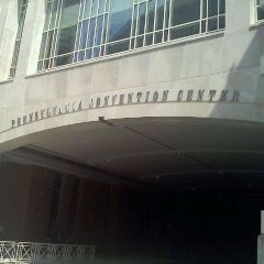 Pennsylvania Convention Center User Photo