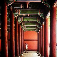 慶熙宮用戶圖片