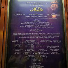 Aladdin User Photo