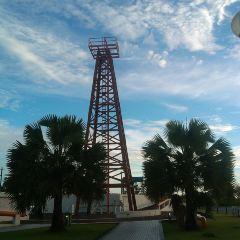 美裡石油博物館張用戶圖片