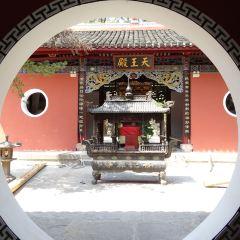 Zhangjiajie Puguang Temple User Photo