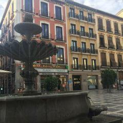 Plaza Nueva User Photo