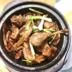 鑫塢堂海鮮城·薑母鴨香煎蟹(中山路旗艦店)用戶圖片