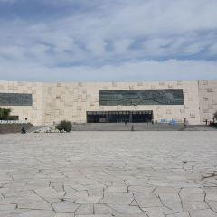 青海省原子城國家級愛國主義教育示範基地專案紀念館用戶圖片