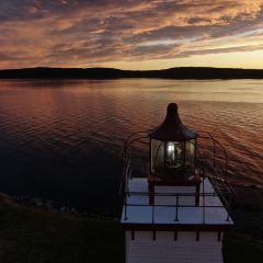 Inch Arran Point Range Lighthouses User Photo