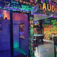 Audi Bar張用戶圖片