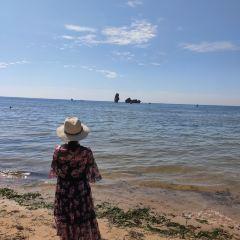 산하이관 만리장성 문화기관원 여행 사진