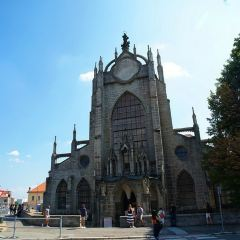 Kostel Nanebevzeti Panny Marie User Photo