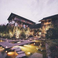 Jie Xiang Lou User Photo
