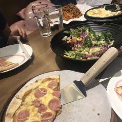 Amore pizza(柏威年店)用戶圖片