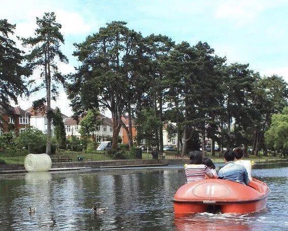 Roath Park