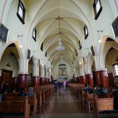 聖克拉拉教堂用戶圖片