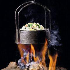 吊鍋飯用戶圖片