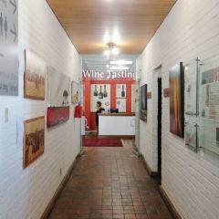 Jonkershuis Restaurant at Groot Constantia User Photo