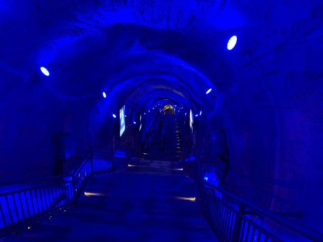 Longwang Cave