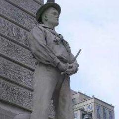 士兵與水手紀念碑用戶圖片
