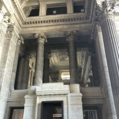Palais de Justice User Photo