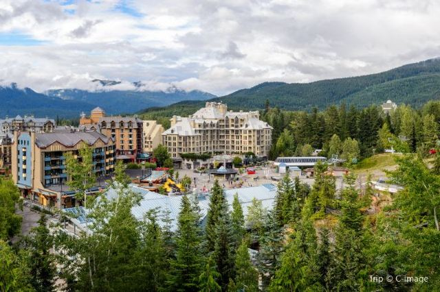 Hit the Slopes at Trip.com's Top Ski Resort Destinations