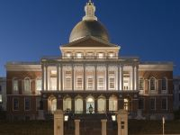 Explore American History by Visiting the Ruins and Buildings of Boston