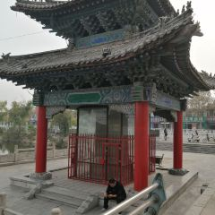 The Yongfeng Pagoda User Photo