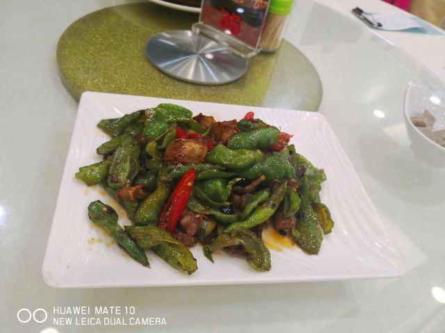 西鄉粗菜館