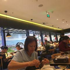 卡朋西餐(周沫北京路廣百店)張用戶圖片