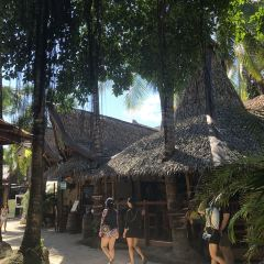 Boracay's D'Mall User Photo