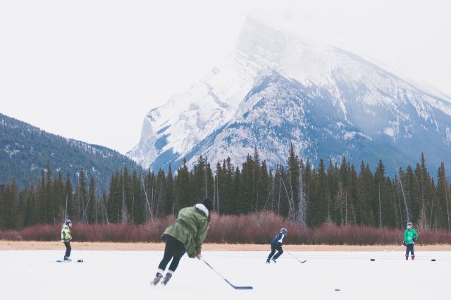 10 sports d'hiver extrêmes à essayer