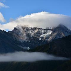 Niulangshen Mountain User Photo