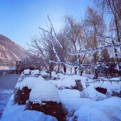 Linjiang Peninsula Park User Photo