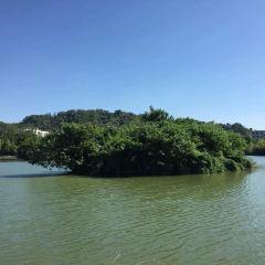 복건농림대 여행 사진