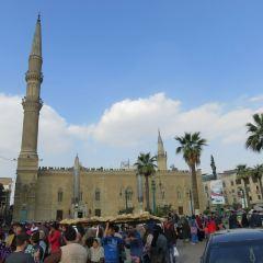タハリール広場のユーザー投稿写真