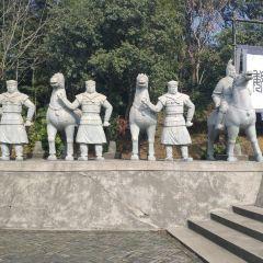 싼궈청(삼국성) 여행 사진