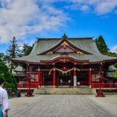 Kasama Inari Shrine User Photo