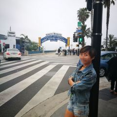 Santa Monica User Photo