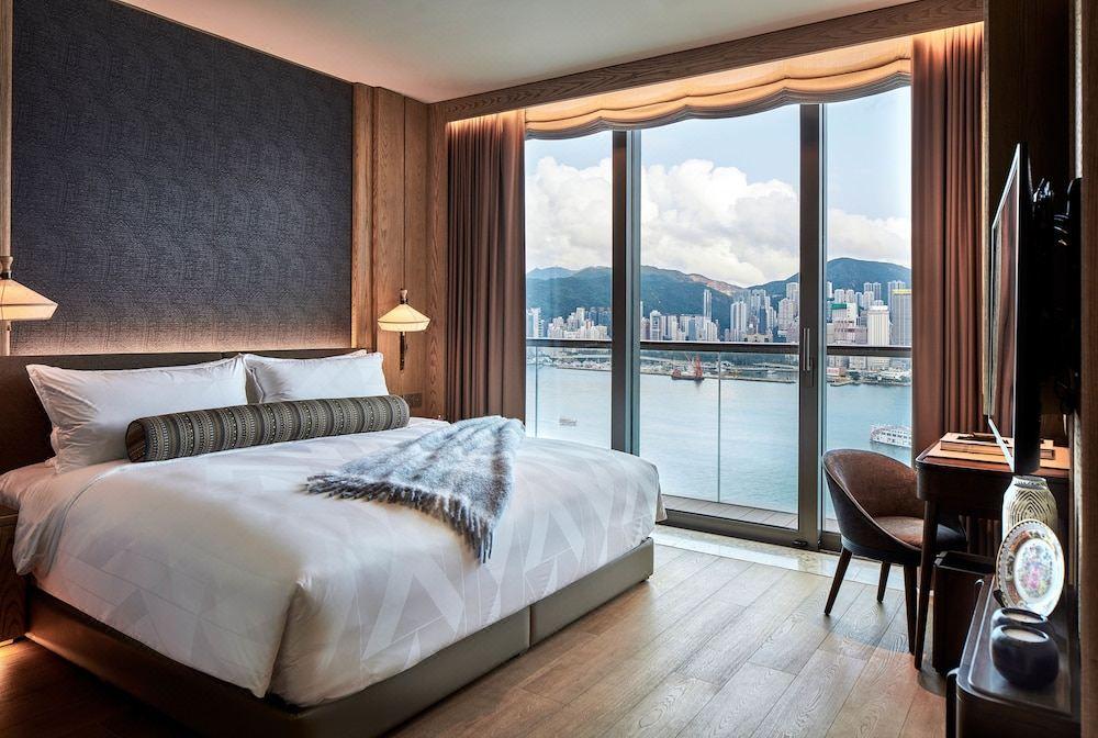 【香港新酒店推介🏨】2019-2020新推出酒店、Staycation之選