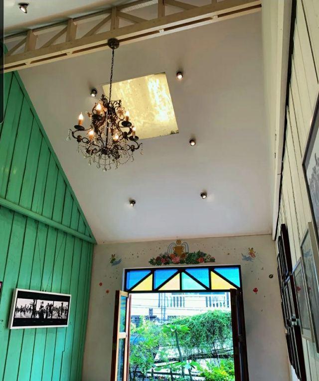 加德滿都攝影藝術館
