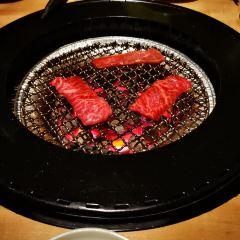 夢山水日式烤肉(五四廣場店)用戶圖片